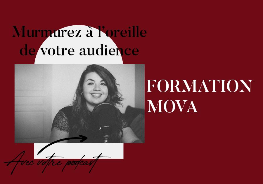 Formation-MOVA