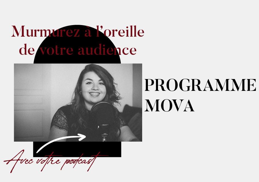 Programme-MOVA