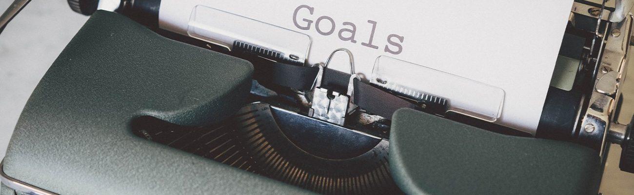 fixer et atteindre ses objectifs