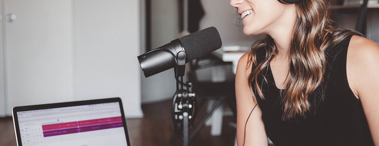 Pourquoi crer un podcast pour son business